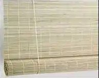 Bamboo Mat with Perfect Finish