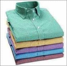 Mens Pure Cotton Shirts