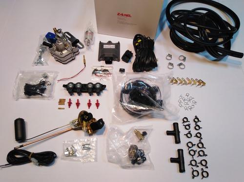 LPG CNG Autogas Conversion Kit
