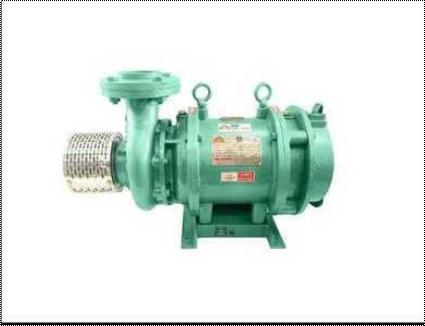 Agriculture Motor Green Pump