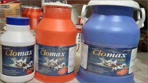 Clomax Veterinary Feed Supplement