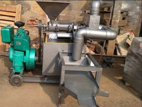 Diesel Engine Rice Mill