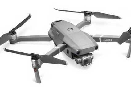JI Mavic 2 Pro Drone