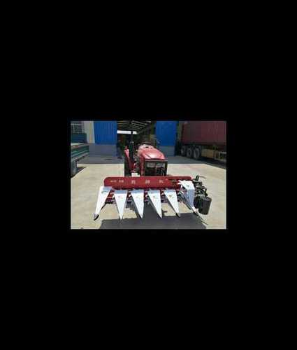 Reaper Binder Agriculture Machine