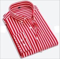 Mens Pure Cotton Casual Shirts