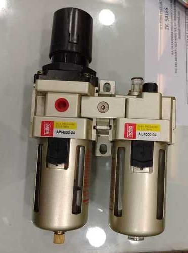 Modular Steel Frl Unit