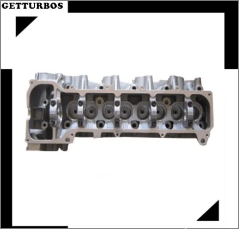 2RZ Cylinder Head Culata 11101-75022 Carburetor