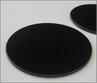 302nm UV Filter Glass