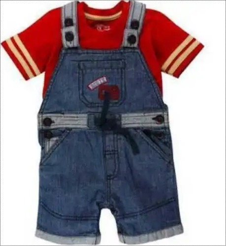 Baba Suits For Kids