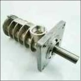Fine Finished Hydraulic Screw Pump