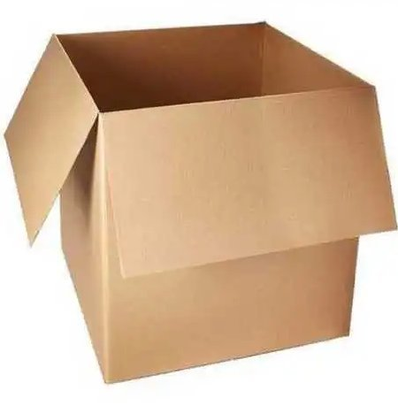 Good Load Capacity Corrugated Box