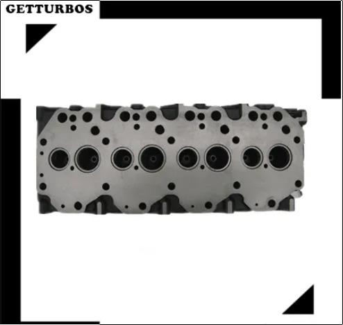 Toyota 14B Cylinder Head Culata 11101-58041