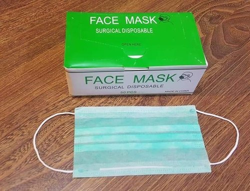 Comfortable Face Mask N95