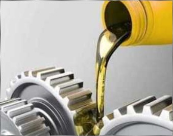 Industrial Automotive Lubricant Oil