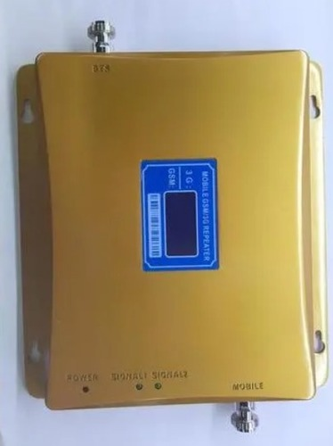Cellular Repeater