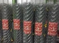 Corrosion Resistance Wire Netting