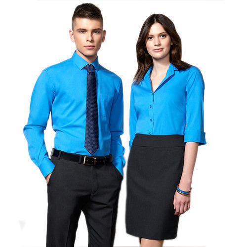 Corporate Uniforms For Male And Female
