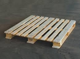 CP3 Wooden Pallets