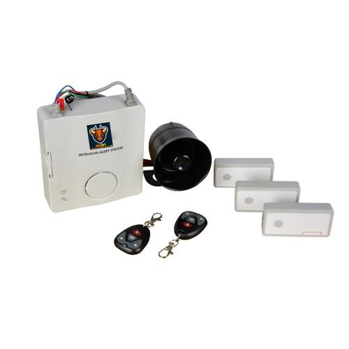 High Level Security Door Sensor