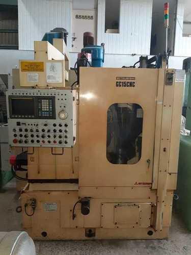 Mitsubishi CNC Gear Hobbing Machine