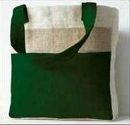 Nature Friendly Jute Carry Bag