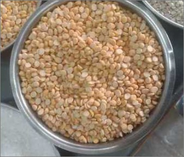 High Protein Toor Dal