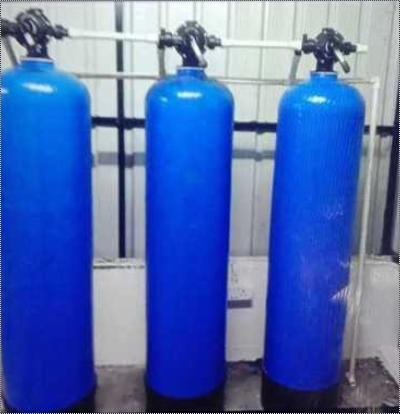 Water Softener Repair Services