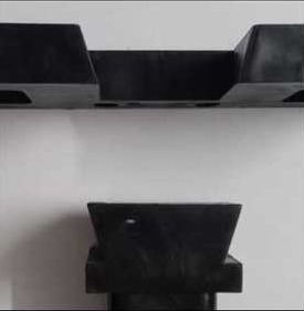 Pvc Bed Support Set