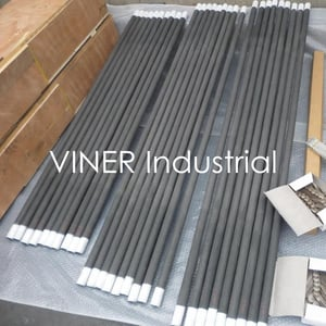 1600C GD Type Silicon Carbide Sic Heating Elements