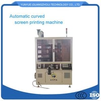 Automatic Pen Screen Printing Machines