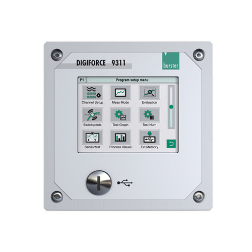 DIGIFORCE(R) 9311 - monitoring system