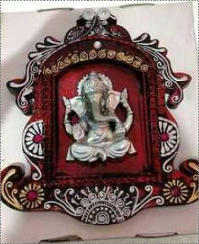 Ganesha Ji Statue For Gift Size: Customized