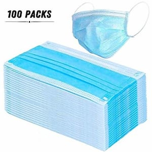 Disposable Surgical Masks 2-Ply/3-Ply