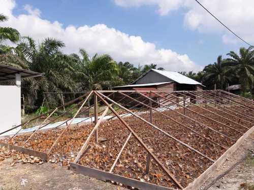 Indonesia Dry Coconut Copra