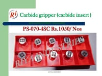 Carbide Gripper