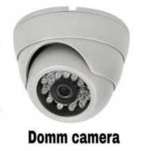 Cctv Dome Camera For Security