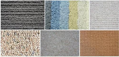 Loop Pile Floor Carpet