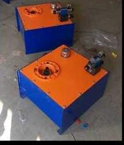 High Design Hydraulic Power Pack Machine