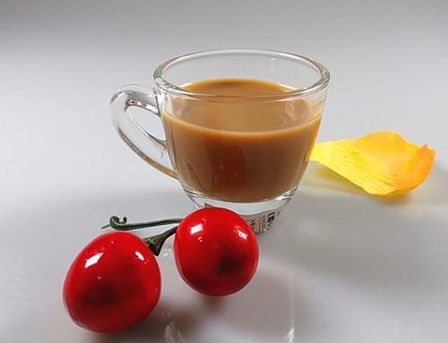 60ml Coffee And Tea Glass Cup