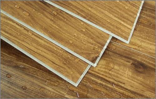 SPC Rigid Core Flooring