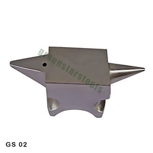 Horn Anvil - Jewelry Tools