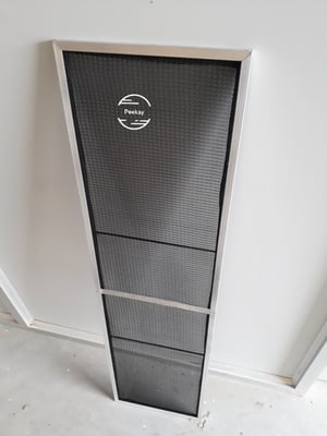 Duct Air Filter and Purification Systems