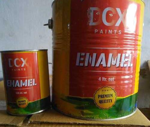 Wood Coating Enamel Paint