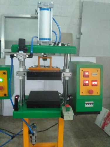 Chapathi Making Machine with Hassle Free Performance
