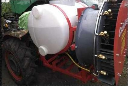 Tractor Mounted Mist Blower