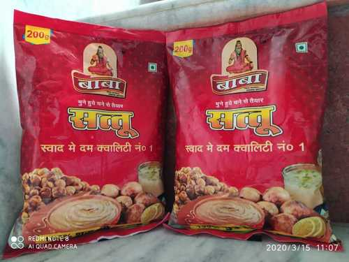 Baba Pure Chana Sattu
