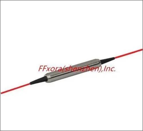 In Line Fiber Polarizer