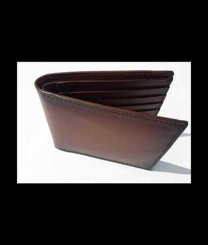 Plain Design Leather wallets