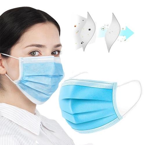 3 Ply 3m Face Masks