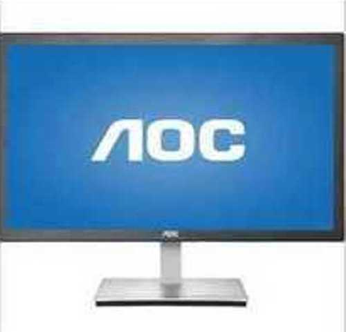 Low Power Consumption AOC Computer Monitor
